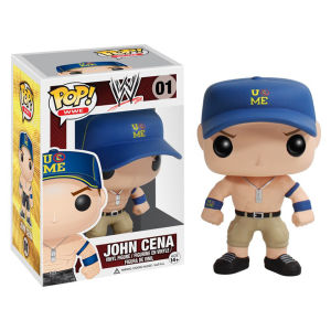 WWE John Cena Funko Pop! Vinyl