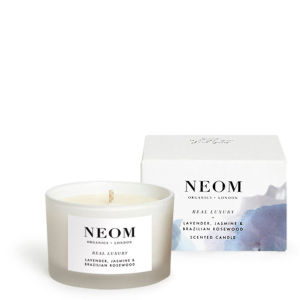 NEOM Organics Real Luxury Travel Duftlys