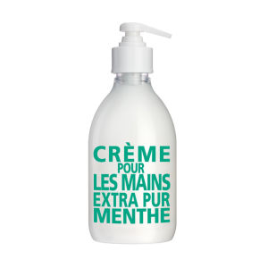 Compagnie de Provence Hand Cream - Mint Tea (300 ml)