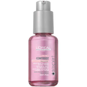 Sérum Lumino Contrast Taming Gloss de L'Oréal Professionnel (50 ml)