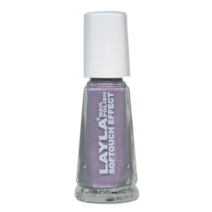 Layla Cosmetics Softouch Effect Nail Polsih N.03 Stone (10ml)