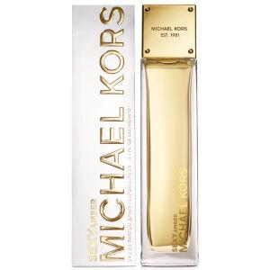 Eau de Parfum Sexy Amber da Michael Kors 100 ml