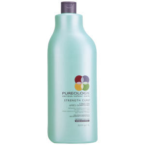Pureology Strength Cure Conditioner(1000毫升)