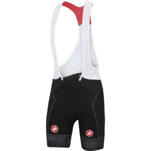Castelli Free Aero Race Bib Shorts - Black