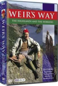 Weir's Way - Second Collection