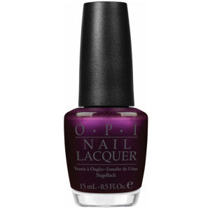 OPI Every Month Is Oktoberfest Nail Lacquer (15ml)