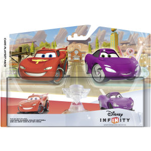 Disney Infinity: Cars Playset Pack
