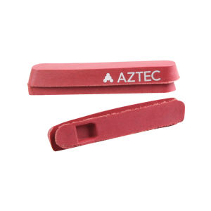 Aztec Road Insert Carbon Rim Compound Campag Brake Blocks