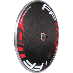 Fast Forward Disc Rear Wheel - Clincher