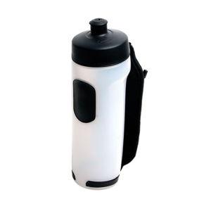 Nike Light Weight Running Handheld Water Bottle - Black