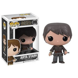 Game Of Thrones Arya Stark Funko Pop! Figur