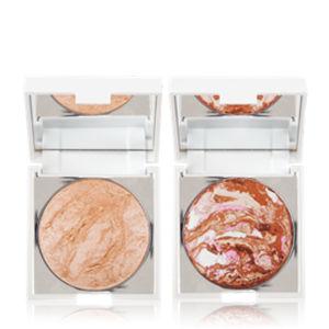 New CID Cosmetics i-glow Sirocco/Coral Crush Mini Duo