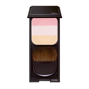 Shiseido Face Color Enhancing Trio, PK1, Lychee 7g