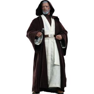 Hot Toys Star Wars Obi-Wan Kenobi 1:6 Scale Figure