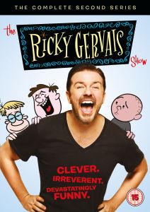 The Ricky Gervais Show - Season 2