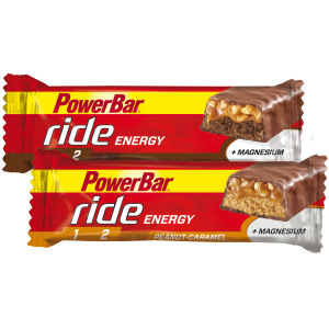 PowerBar Sports Ride Bar - Box of 18