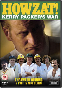 Howzat! Kerry Packers War