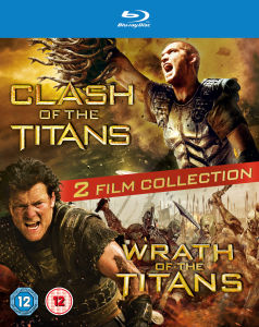 Clash of Titans / Wrath of Titans