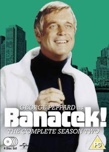 Banacek - Season 2