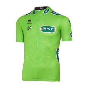 Le Coq Sportif Tour de France Sprinters Official Jersey - Green