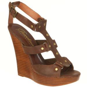 Diavolina Women's Nanette Shoes