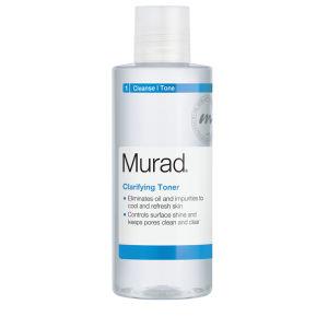 Tonique éclaircissant anti-rougeurs Murad Blemish Control (180ml)