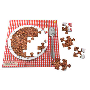 Coco Pops Vintage Cereal Jigsaw Puzzle