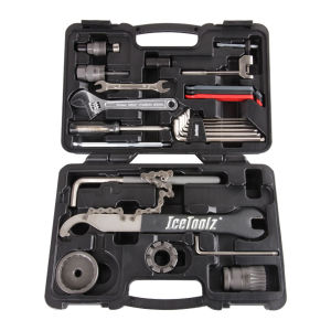 Ice Toolz Essence Bicycle Tool Kit