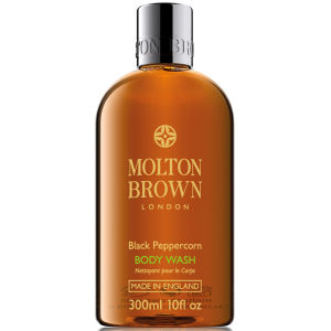 Body Wash Black Peppercorn de Molton Brown