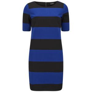 VILA Women's Newbex Dress - Black