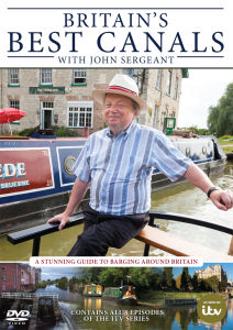 Barging Round Britain with John Sergeant