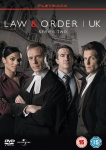 Law and Order: UK - Series 2