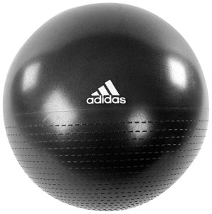 adidas Gym Ball - 65cm Black