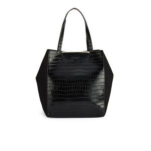 French Connection Meissa Tote Bag - Black