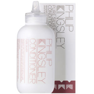 Philip Kingsley Pure Silver Conditioner (250ml)