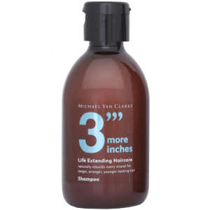 3 More Inches Shampoo 250ml