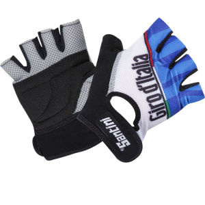 Santini Giro Fashion Race Cycling Gloves - 2013