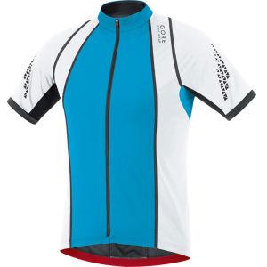 Gore Bike Wear Xenon 2.0 SS FZ Cycling Jersey