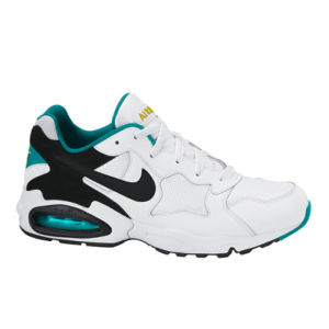Nike Men's Air Max Triax '94 Trainers - White