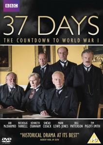 37 Days: The Countdown to World War 1