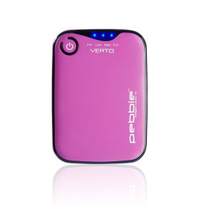 Batterie de rechange Veho Pebble Verto 3700mah - Rose