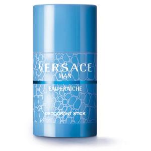 Versace Man Eau Fraîche stick déodorant pour les hommes (75ml)