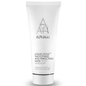 Alpha-H Liquid Gold Smoothing & Perfecting Mask (glättende Maske) 100ml