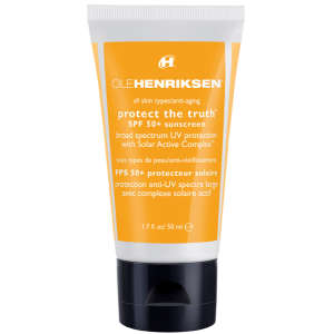 Crema solar Ole Henriksen Protect the Truth SPF 50+ 50ml
