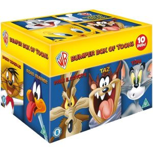 Looney Tunes Box Set - Big Face Edition DVD