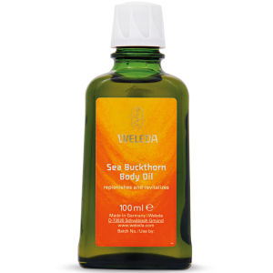 Aceite corporal Sea Buckthorn Body Oil de Weleda (100 ml)