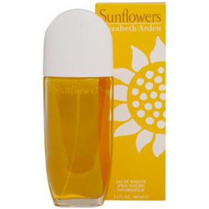 Elizabeth Arden Sunflowers Edt Spray (100ml)