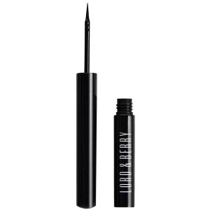 Lord & Berry Forever Black Liquid Eye Liner - Black