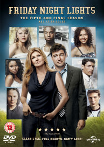 Friday Night Lights - Seizoen 5 ( Final Seizoen)