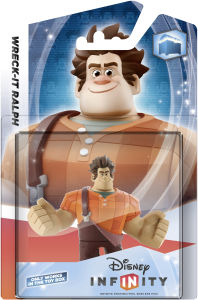 Disney Infinity: Ralph Figure